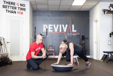 Lifting   Personal Trainer