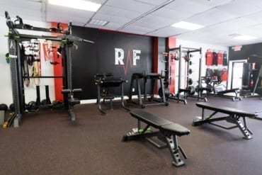 Revival Fitness   Personal Trainer in Rhode Island