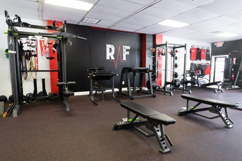 Revival Fitness | Personal Trainer in Rhode Island